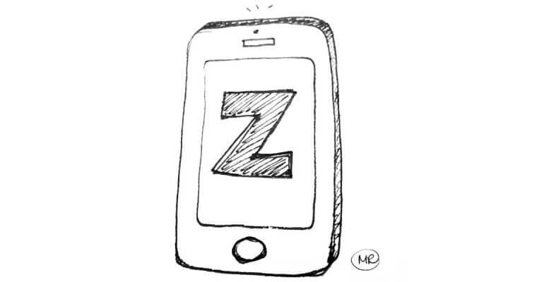 La génération Z s'en vient!