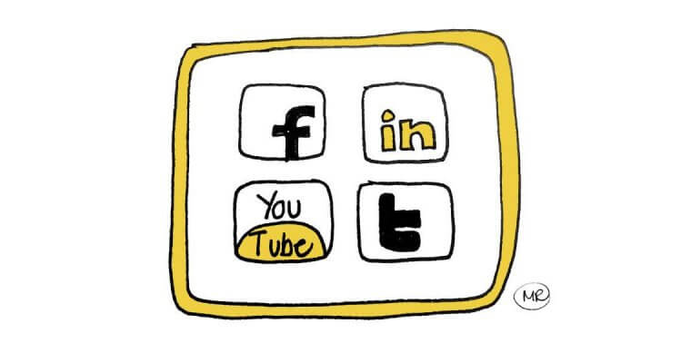 Réseauter par le marketing de contenu