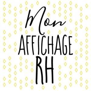 Affichage de postes et stages RH | Mon amie RH par Mélina Roy, CRHA