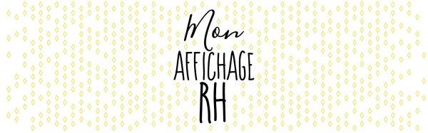 Affichage de postes et stages RH   Mon amie RH par Mélina Roy, CRHA